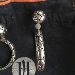 John Hardy Kali earrings